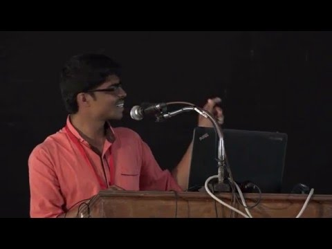 Wason Selection Task and Rationality (Malayalam) By Nishad M