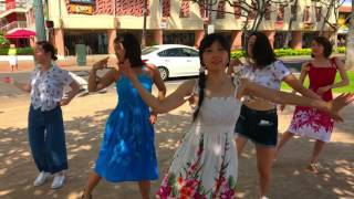 ケチャ女ララランド Video Starを使って作成: http://VideoStarApp.com/...