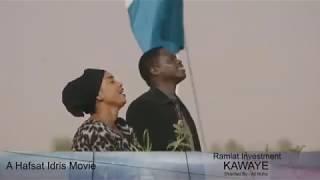 Kalli Yarda Aka Dauke Shirin Kawaye 2018 Hafsat Idris Movie