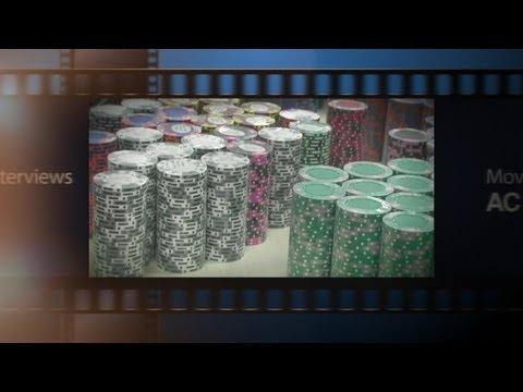Trailer do filme All In: The Poker Movie