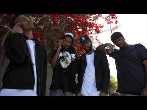 Goth Money Records - Backwood Shawty