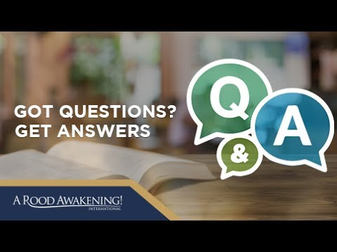 What is Marriage? - Q&A with Nehemia Gordon and Michael Rood