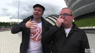 still game 100 days until shows at sse hydro