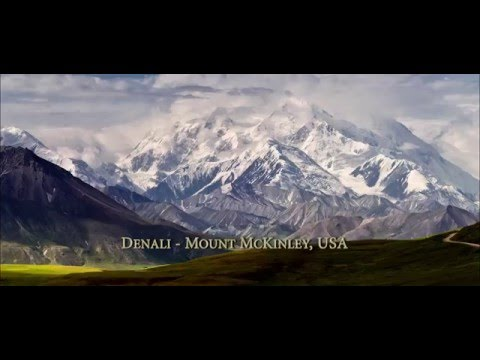 Top 10 Famous Mountains of the World