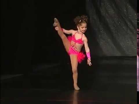 Eva Igo // Think Pink (Age 5)