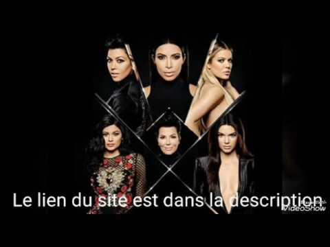 Comment regarder l'incroyable famille Kardashian saison 12