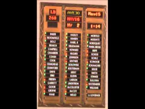 Nebraska Death Penalty Second Debate LB268