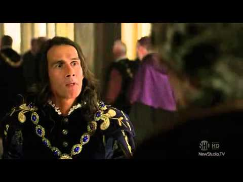 Lothaire Bluteau_The Tudors_Charles de Marillac3
