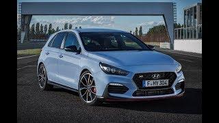 Hyundai i30 2017 Car Review