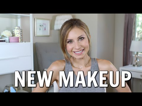NEW Makeup! GRWM using all new MAKEUP! thumbnail