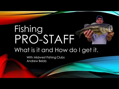What Is Pro Staff And How Do I Get Sponsors | What You Need And What It Is All About