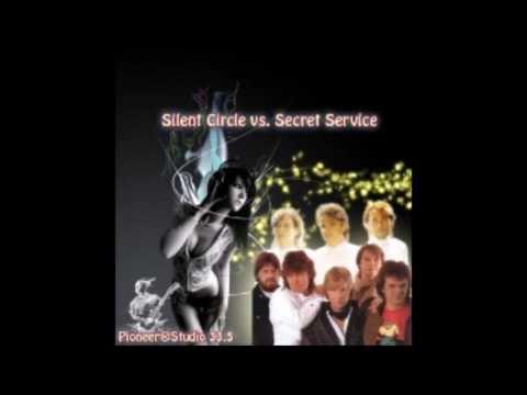 Silent Circle vs. Secret Service by Pioneer@Studio 33,5