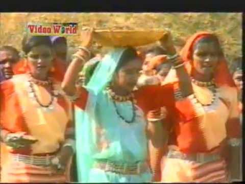 Kama Samahu - Baratiya Singer Shiv Kumar Tiwari & Rekha Dewar - Chhattisgarhi Bihav Geet
