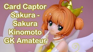 Card Captor Sakura - Sakura Kinomoto GK Amateur