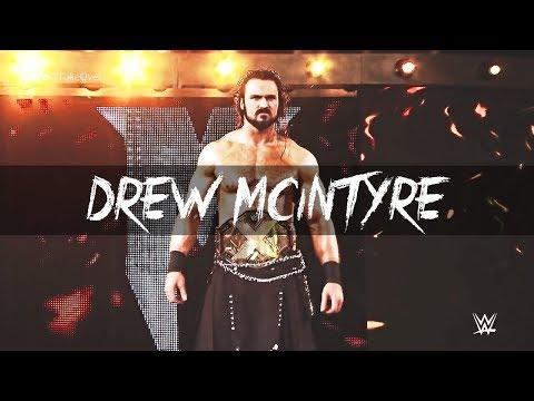 WWE: Drew McIntyre | Theme Song 2018 - Shaman Harvest