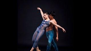 Ballet Blue(s) trailer