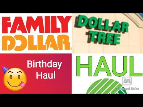 Dollar Store Haul #dollartree #familydollar #dollartreehaul  #familydollarhaul #dollarstorehaul