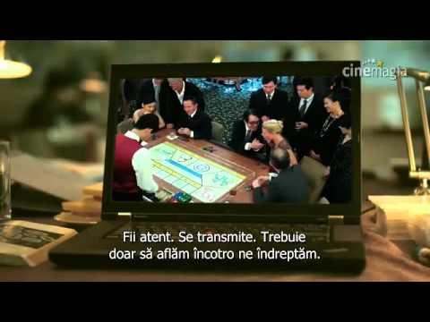 Contagion (2011) - Pericol nevăzut Official Trailer