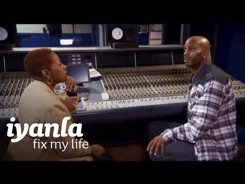Iyanla Asks DMX If He Has a Drug Problem | Iyanla: Fix My Life | Oprah Winfrey Network