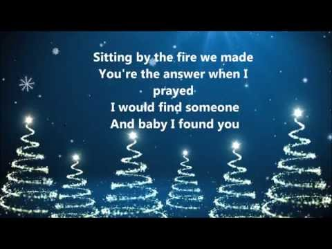 Jim Brickman - The Gift (Lyrics)