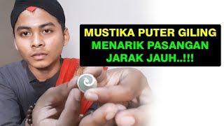 Gambar cover Mustika Puter Giling yang bisa digunakan untuk mengembalikan cinta pasangan 08112744401 (CS Bayu)