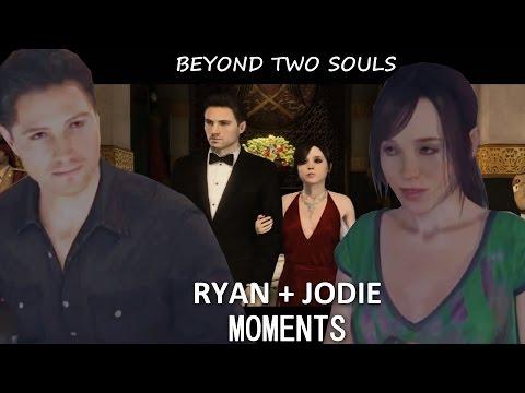 Ryan + Jodie - MOMENTS (BTS)