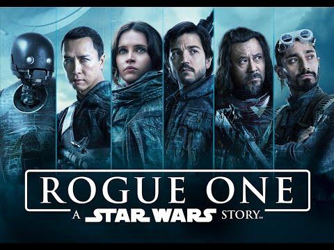 Rogue One: Una Historia de Star Wars [2016] Tráiler Final Doblado Latino [OFICIAL]