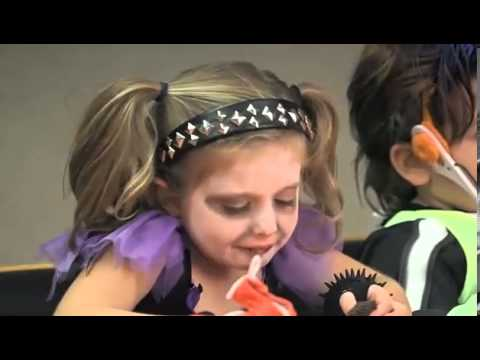 Crest offers kids healthy halloween candy and fails !