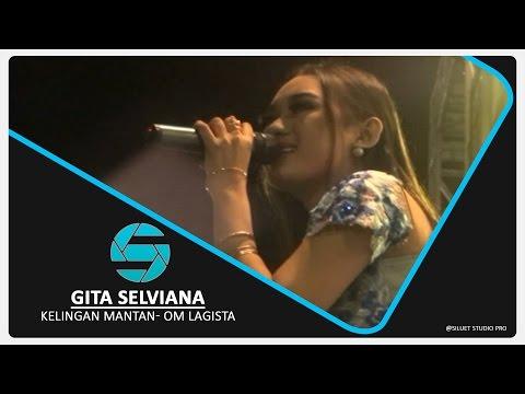 Kelingan Mantan - Gita Selviana OM Lagista (Tahun baru 2017 Alun-alun Kota Madiun)