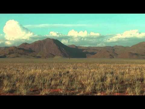 Namibia - Tiras Mountains spectacular landscape