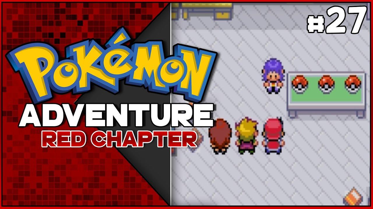 Pokemon adventure red chapter orange archipelago map