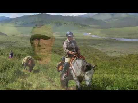 Working together for Nature Conservation in Mongolia - Khan Khentii and Stone Horse
