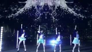 2014年6月11日にGALETTeの3rd.Singleがリリース決定! http://aruarucit...