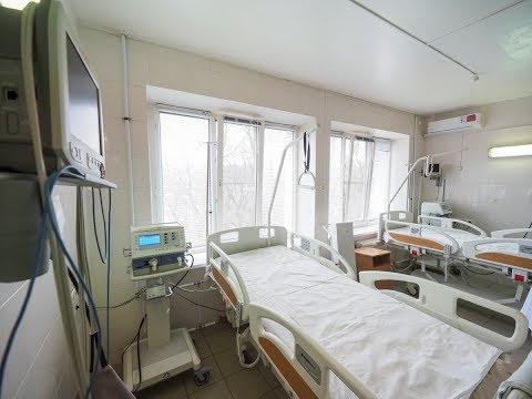 Корпус больницы №2 Ставрополя перепрофилируют для инфекционных больных