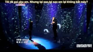 [SecretVN][Vietsub][perf]Song Ji Eun - Going Crazy