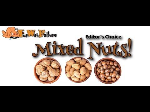 Editor's Choice Mixed Nuts