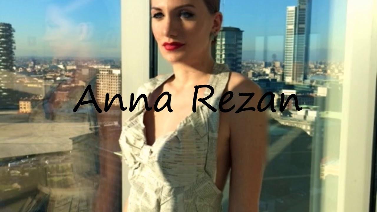 Watch Anna Rezan video