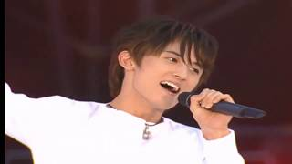 [Live] 차니미니(Chani Mini) 꿈 [뮤직뱅크 1999년 9월 2주]