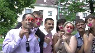 Свадьба Михаила и Екатерины 8 июня 2013 г.