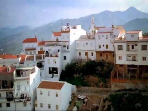 Andalucía es de cine. DVD-1. 18 Álora (Málaga)