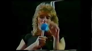 Rod Stewart - This Old Heart Of Mine (Live TV Special) 1976 Rare HD