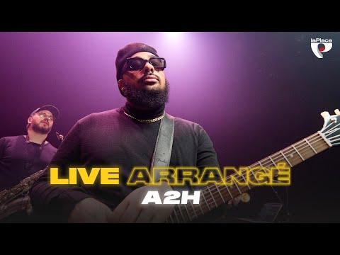 Youtube: Live Arrangé #5: A2H revisite«OG» et«Sous l'oreiller»