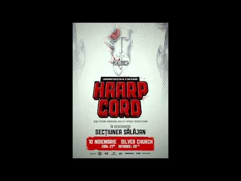 Haarp Cord - Inca REPrezint (Prod. Lu-k Beats)