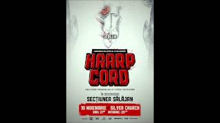 Repeat youtube video Haarp Cord - Inca REPrezint (Prod. Lu-k Beats)