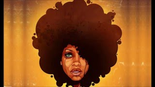 Erykah Badu-Honey Instrumental Remake