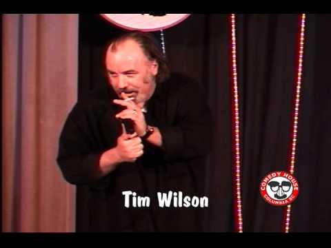 Tim Wilson on South Carolina