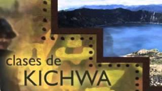 Curso de Kichwa de Ecuador - Lección 1