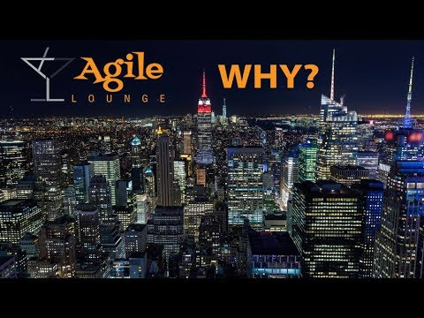 Pourquoi Agile Lounge ? *LIVE* Immersive Vlog From NYC