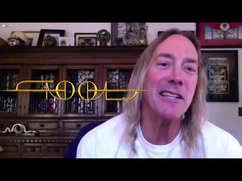 Tool - Danny Carey Hopes For NEW TOOL MUSIC Soon!