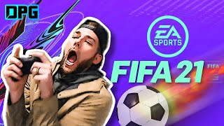 Xbox Series X FIFA Tourney | Dude Perfect Gaming